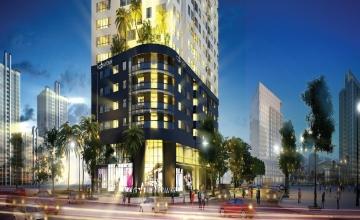 FLC Star Tower sắp chào sàn Hà Nội