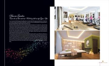 Tiến độ xây dựng dự án chung cư Phú Thịnh Green Park